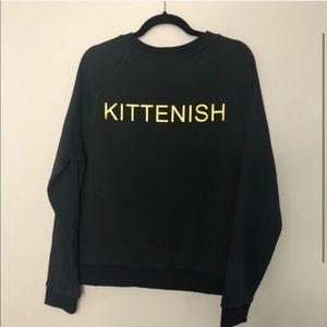 Kittenish Jogger SET.